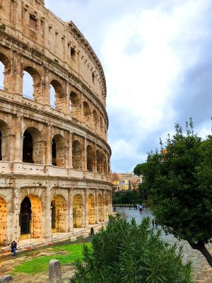 Cours Italien CAP Formation Conseil