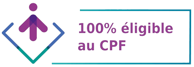 Formation 100% Eligible CPF