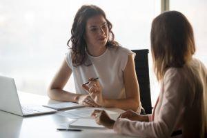 entretien professionnel CAP Formation Conseil