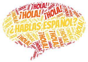 Courd d'espagnol CAP Formation Conseil