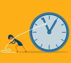 gestion du temps et de ses priortiés dans son travail