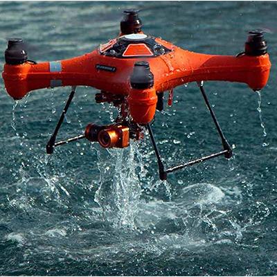 Formation Télépilote de Drones
