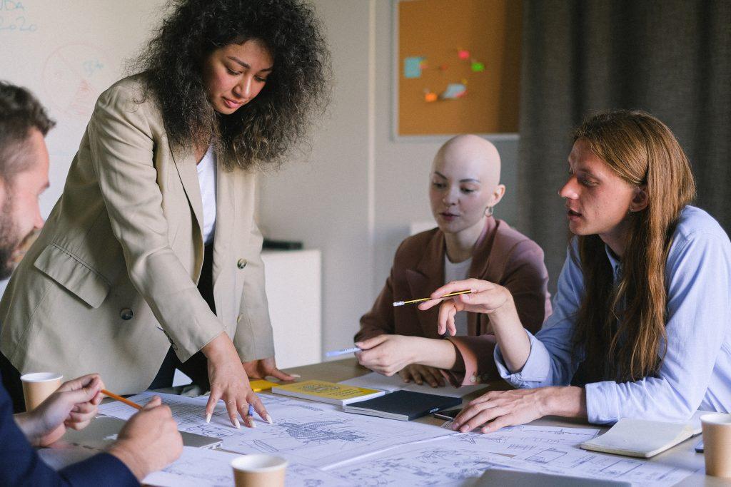 Certification en Management d'équipe